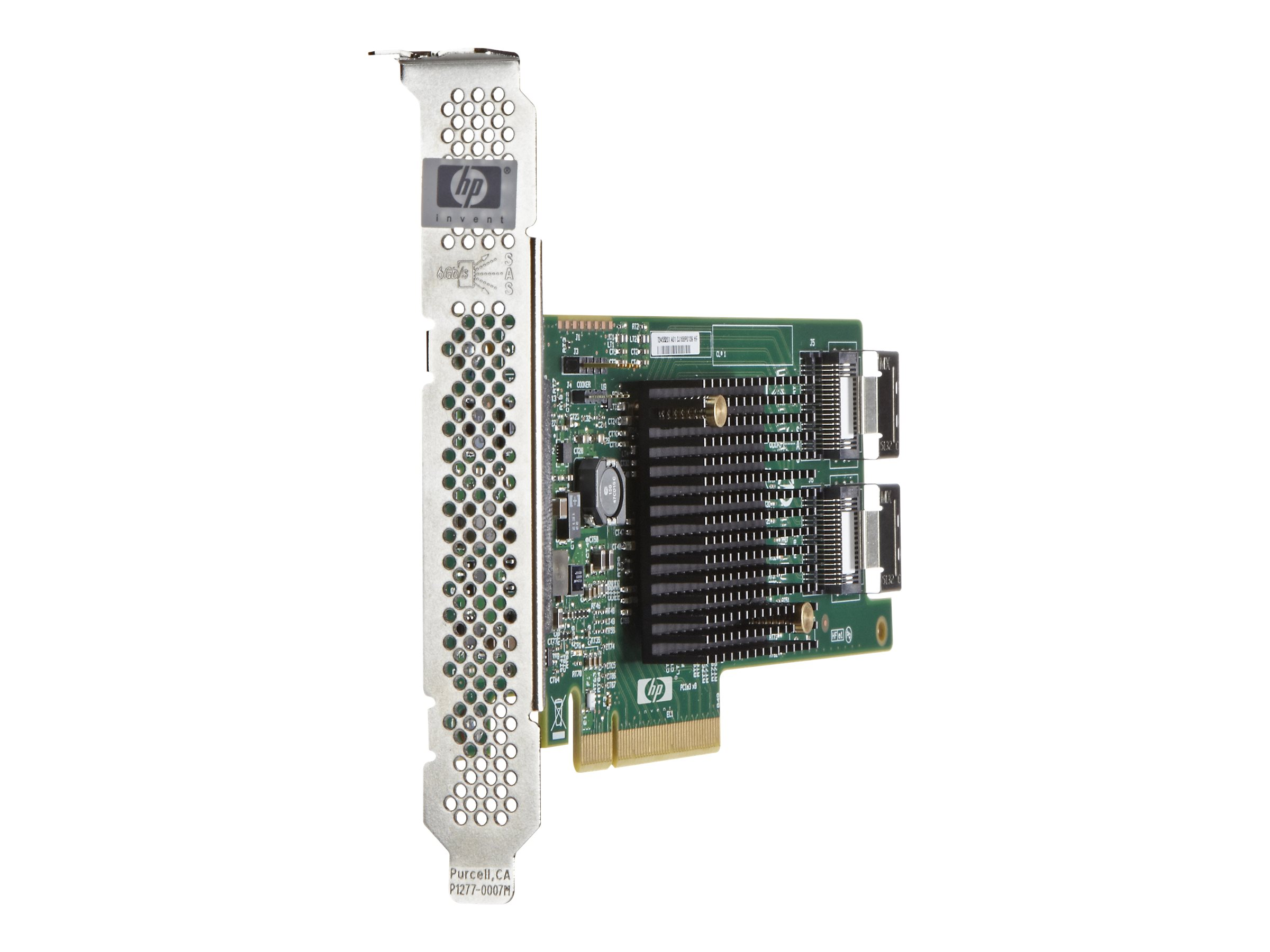 HP H220 Host Bus Adapter (650933-B21) - REFURB