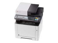 ECOSYS M5521cdn Laser 21 Seiten pro Minute 600 x 600 DPI A4