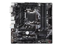 Z370M D3H Intel Z370 LGA 1151 (Buchse H4) Micro ATX