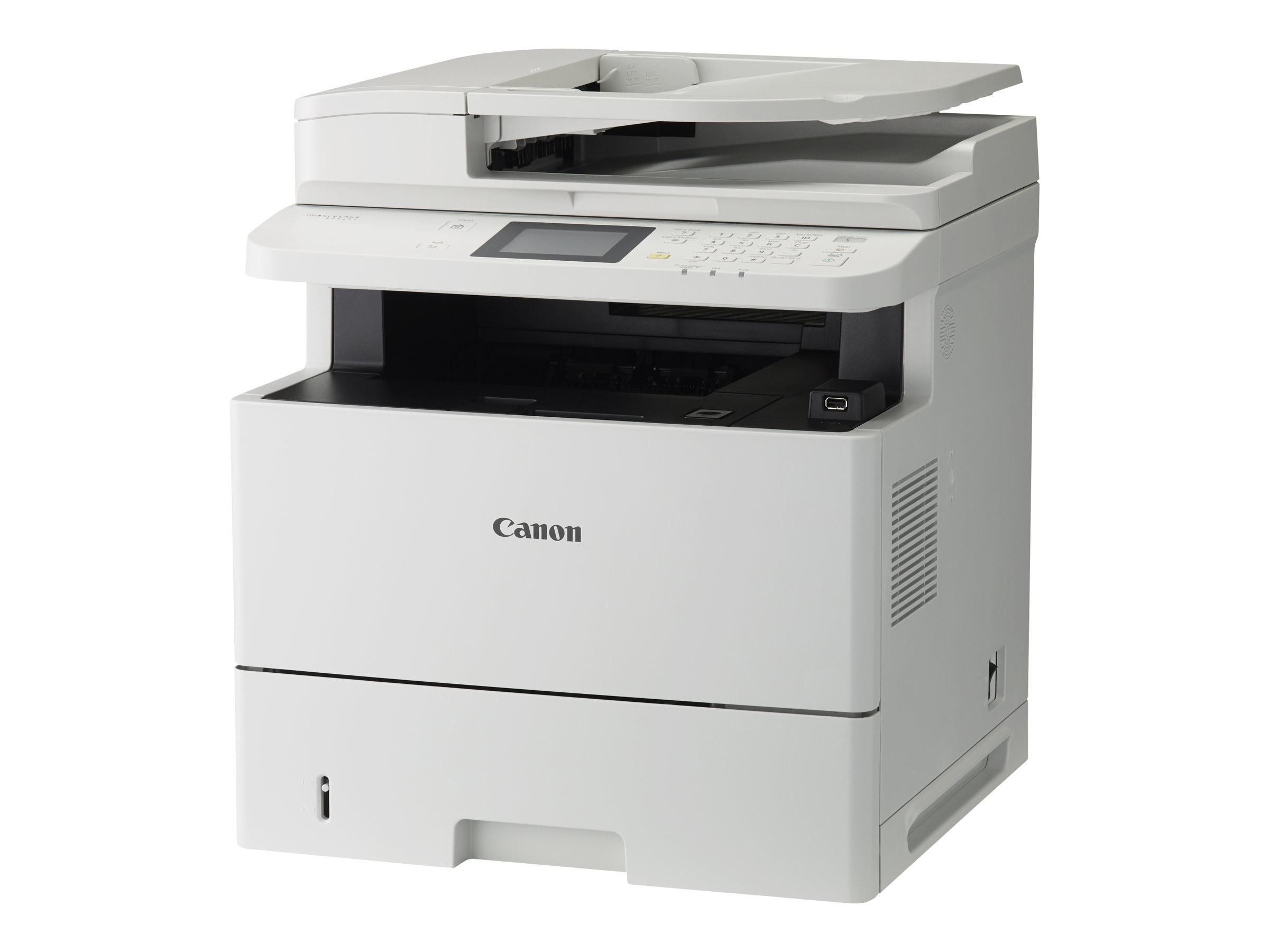 Canon i-SENSYS MF512x - Multifunktionsdrucker