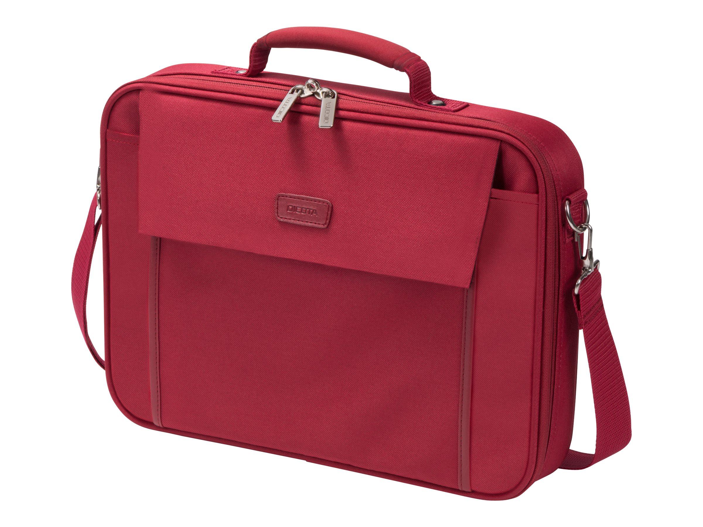 "Dicota Multi BASE Laptop Bag 17.3"" - Notebook-Tasche - 43.9 cm (17.3"")"