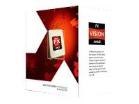 AMD Black Edition - AMD FX 4300