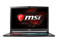 .GS73VR 7RF-420 Stealth Pro 4K W10 - Notebook - Core i7 Mobile