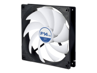 F14 TC - Temperaturgesteuerter Gehäuselüfter