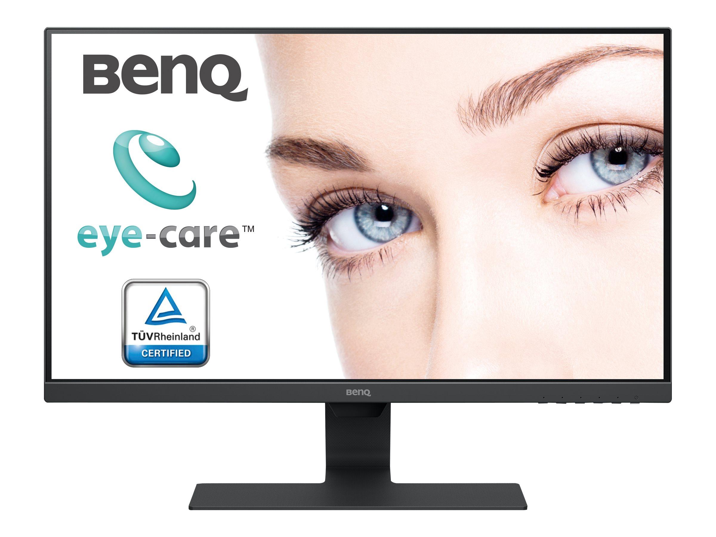 "BenQ BL2780 - BL Series - LED-Monitor - 68.58 cm (27"")"