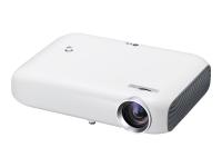 MiniBeam PW1000G - DLP-Projektor - 3D