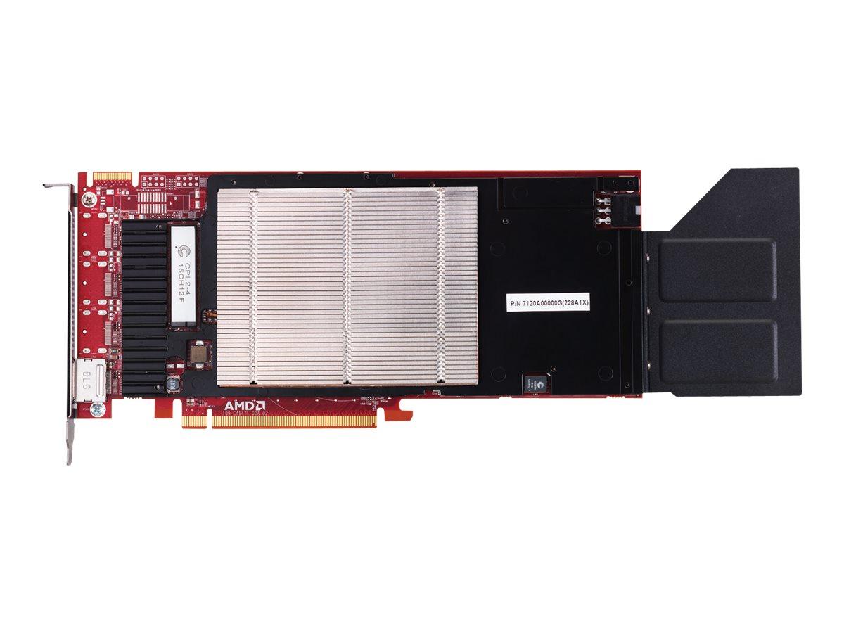 AMD FirePro S7000 - Grafikkarten