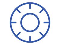 Central Device Encryption - Abonnement-Lizenzerweiterung (1 Monat) - 1 Client