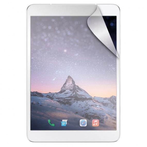 Mobilis 037098 - Matter Bildschirmschutz - Apple - iPad Pro 11'' 2018 - Kratzresistent - Schockresistent - 9H - Transparent