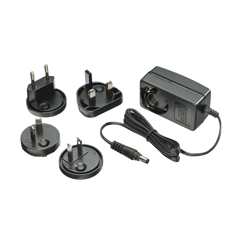 Lindy ECO - Netzteil - Wechselstrom 100-240 V
