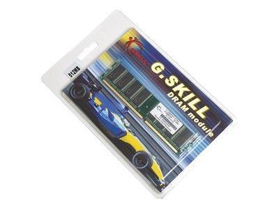 G.Skill Value DDRI Series F1-3200PHU1-1GBNT - DDR