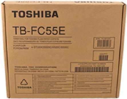 Toshiba TBFC55E Tonerauffangbehälter