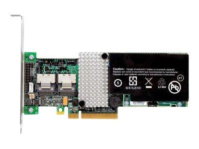IBM ServeRaid M5015 SAS/SATA Controller (46M0851) - REFURB