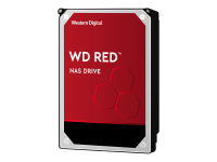 10TB RED 256MB - 3.5 Zoll - 10000 GB - 5400 RPM