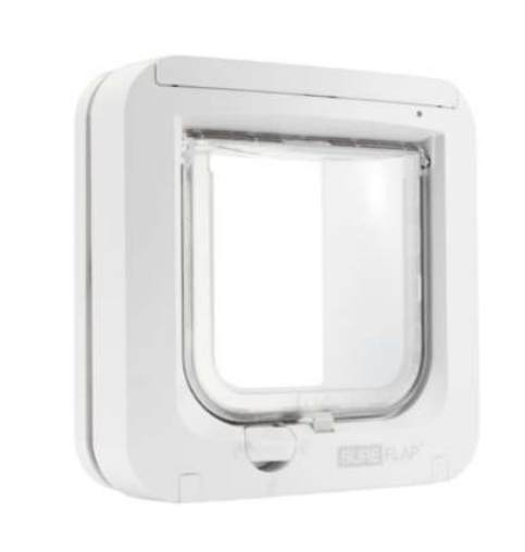 Segula 70935 - Weiß - Klappe - Kunststoff - Katze - Akku - 220 mm