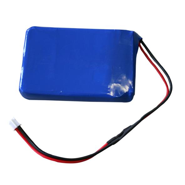 Olympia Accu AC 2100 - Batterie/Akku - POS-Drucker - Olympia - CM 911  CM 912  CM 941  CM 941F  CM 942  CM 942F - Blau - 2100 mAh