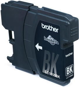 Brother LC1100BKBP2DR