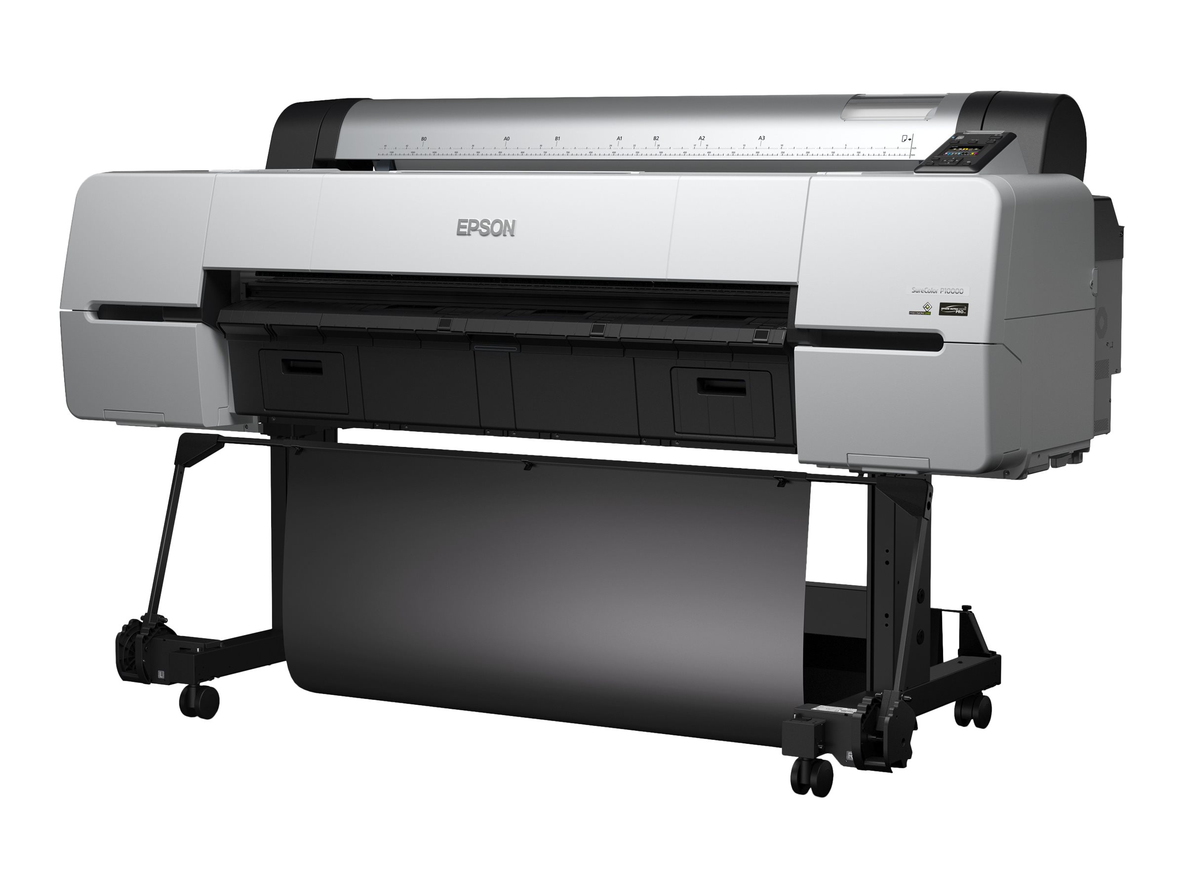 "Epson SureColor SC-P10000 - 1118 mm (44"") Großformatdrucker - Farbe - Tintenstrahl - Rolle (111,8 cm)"
