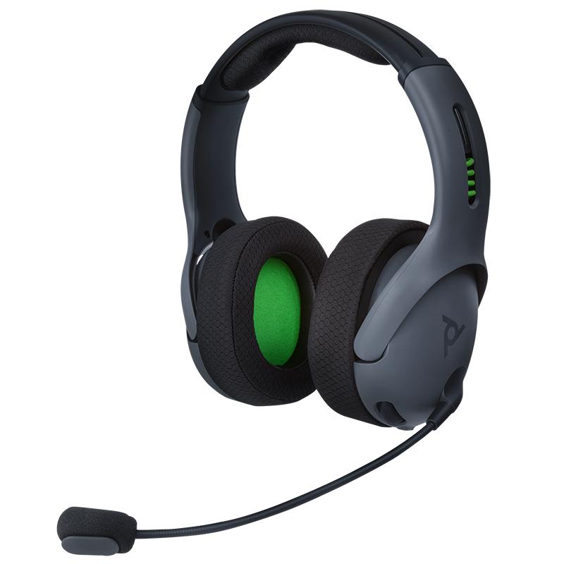 PDP LVL50 - Kopfhörer - Gaming - Binaural - Kabellos - Bluetooth