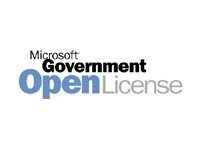 Windows Server 2008 R2 Standart - UCAL - SA - GOV - OLP-NL