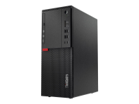 ThinkCentre M710T 3GHz i5-7400 Tower Schwarz PC