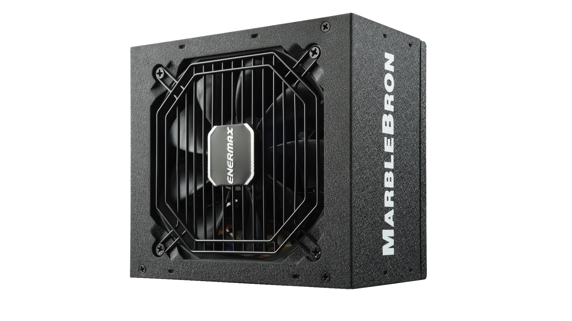 Enermax MarbleBron - 550 W - 100 - 240 V - 47 - 63 Hz - 8-4 A - Aktiv - 110 W
