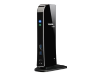 Dynadock U3.0 Universal USB 3.0 Docking Station - Docking Station - (USB)