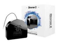 Fibaro Dimmer 2 - Dimmer - kabellos - Z-Wave