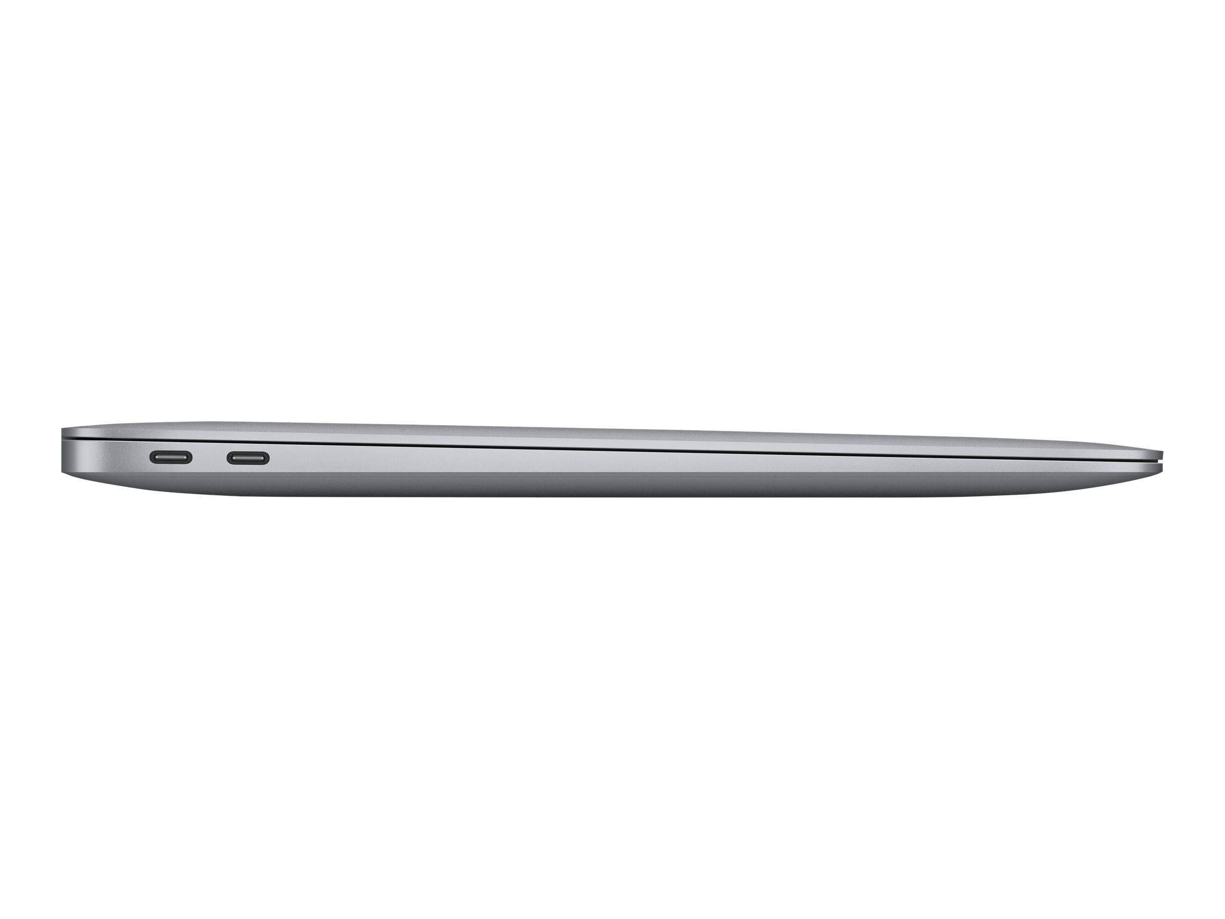 "Apple MacBook Air with Retina display - M1 - macOS Big Sur 11.0 - 8 GB RAM - 256 GB SSD - 33.8 cm (13.3"")"