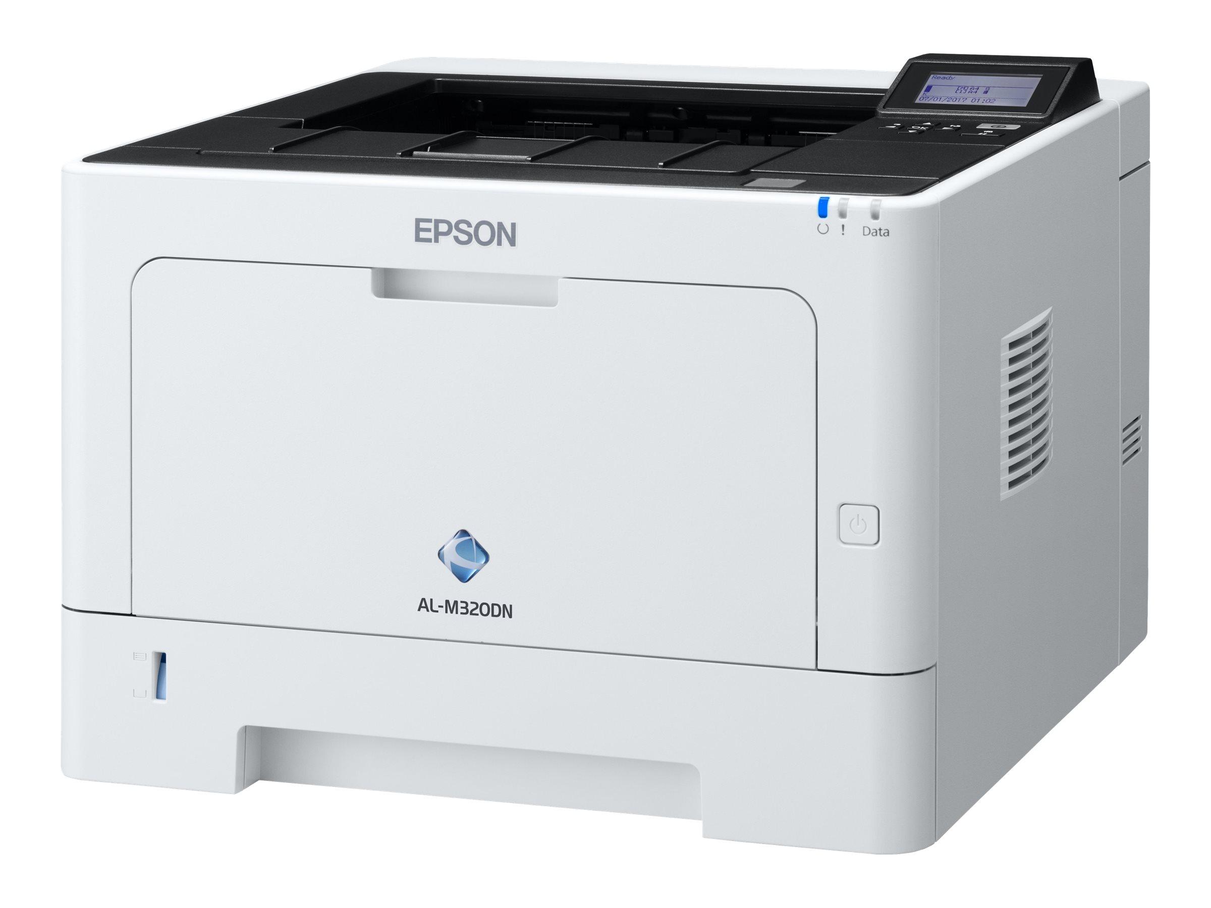 Epson WorkForce AL-M320DN - Drucker