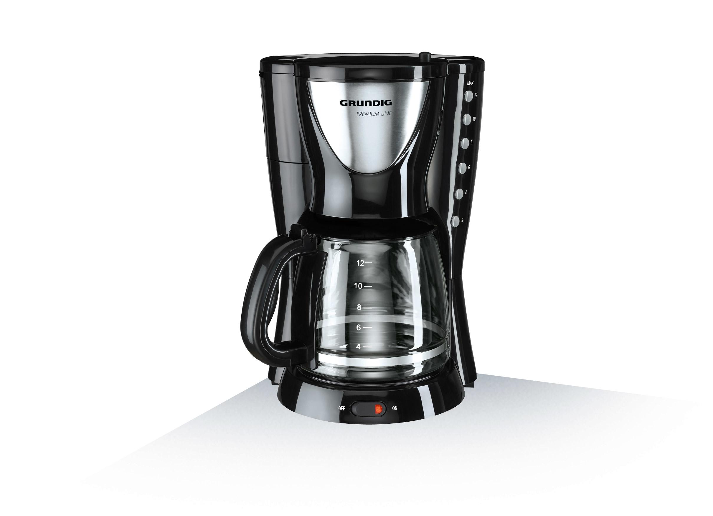 comfine fine computers&more  kaffeemaschinen ~ Kaffeemaschine Halbautomatisch