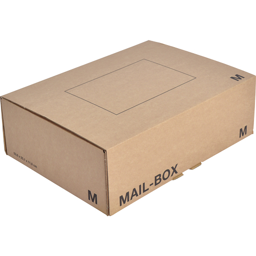 Fellowes 7374501 - Verpackungsbox - Lieferung - Umzug - Lagerung - Karton - Braun - Rechteck - 336 mm