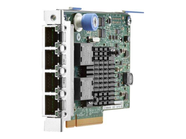 HPE 1GbE 4p FLR-T I350 Adptr (665240-B21)