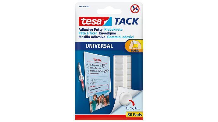 Tesa 59405 - Creme - Klebeband - 1 Stück(e)