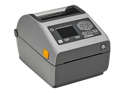 Zebra ZD620 - Etikettendrucker - Thermopapier - Rolle (11,8 cm)