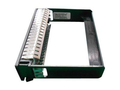 HP Gen8 LFF leeres Festplattenkit (666986-B21)