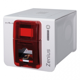 Evolis Simplex Price Tag Solution - Drucker - Thermosublimation