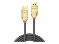 36296 10m DisplayPort DisplayPort Grau DisplayPort-Kabel