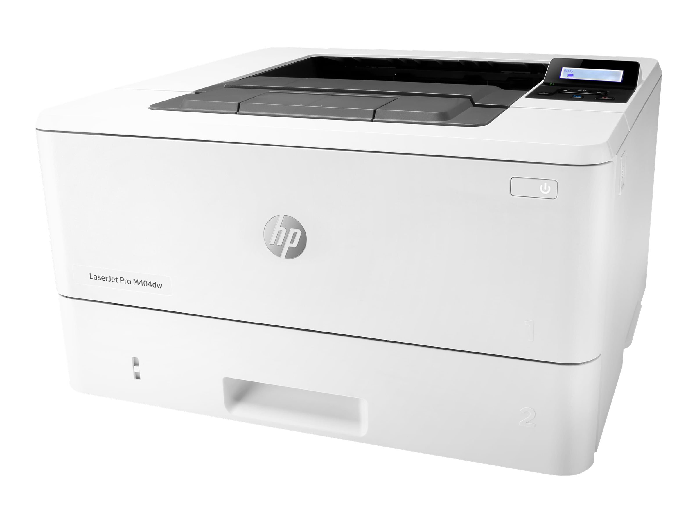 HP LaserJet Pro M404dw - Drucker - s/w - Duplex