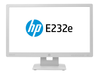 "EliteDisplay E232e - LED-Monitor - 58.4 cm (23"")"