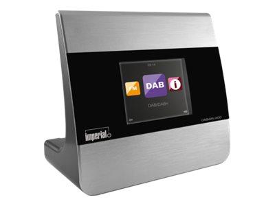 Telestar imperial DABMAN i400 - Netzwerk-Audio-Player