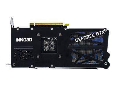 Inno3D GeForce RTX 3060 TWIN X2 OC - Grafikkarten