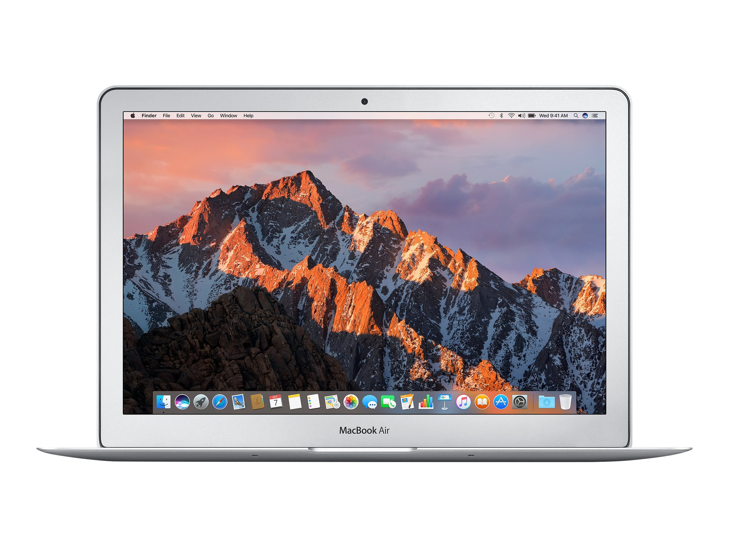 "Apple MacBook Air - 13 - 13,3"" Notebook - Core i5 1,8 GHz 33,8 cm"