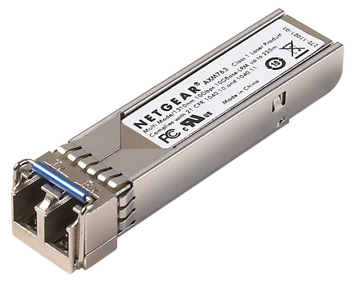 Netgear AXM763 10000Mbit/s Netzwerk Medienkonverter