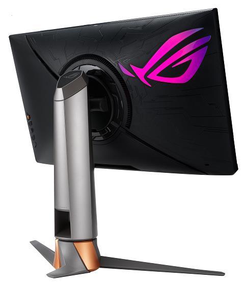 "ASUS ROG Swift 360Hz PG259QN - LED-Monitor - 62.2 cm (24.5"")"