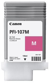 Canon PFI-107M Magenta Tintenpatrone