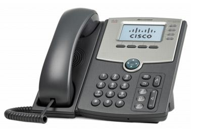 Cisco SPA514G VoIP-Telefon (SPA514G) - REFURB