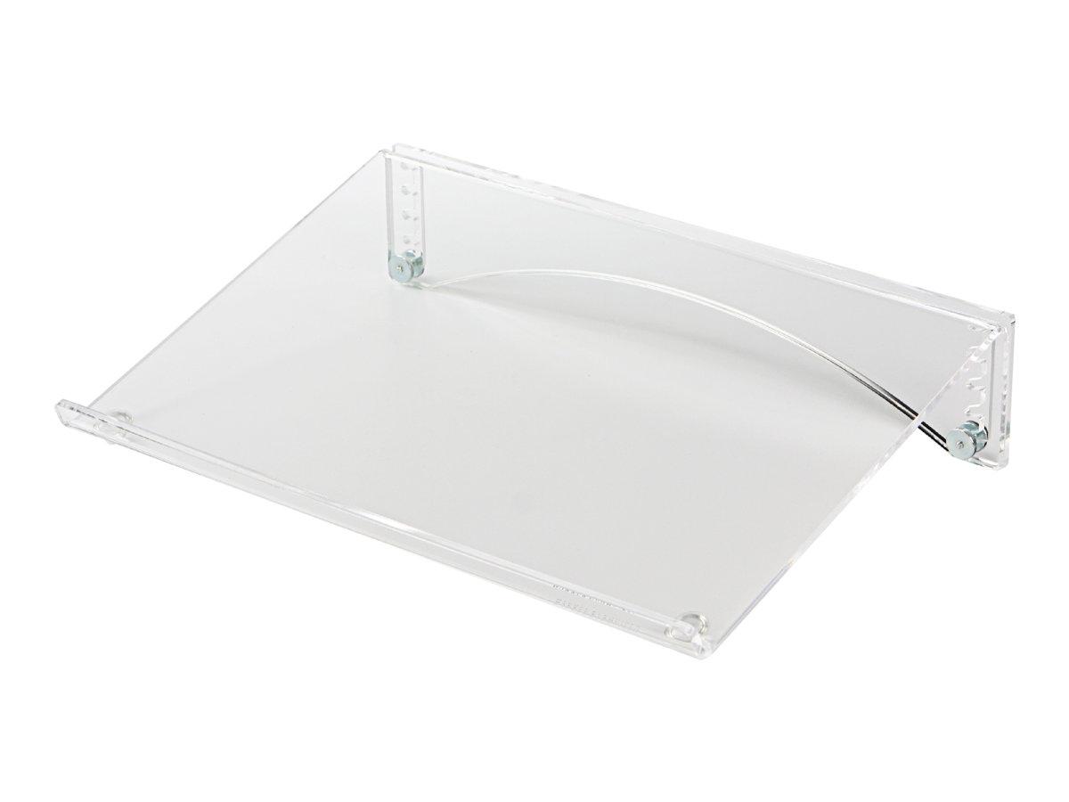 Bakker Elkhuizen FlexDoc Cristal Clear - Vorlagenhalter