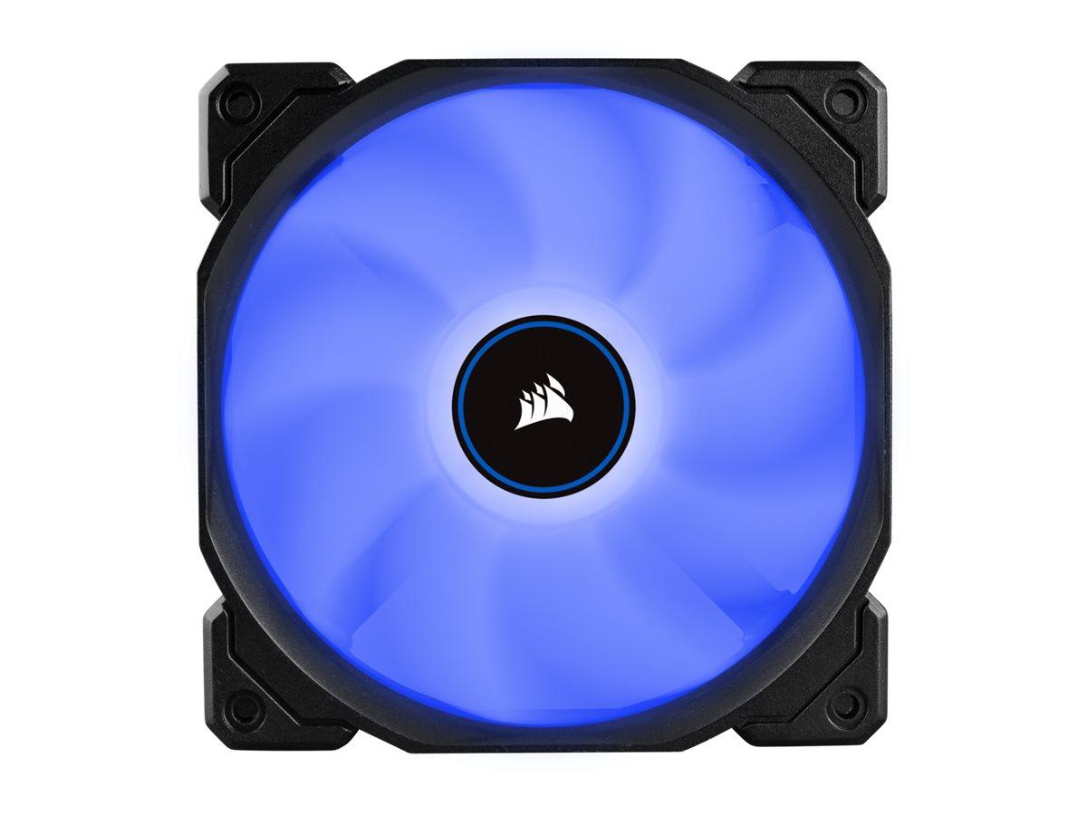 Corsair Air Series LED AF120 (2018) - Gehäuselüfter