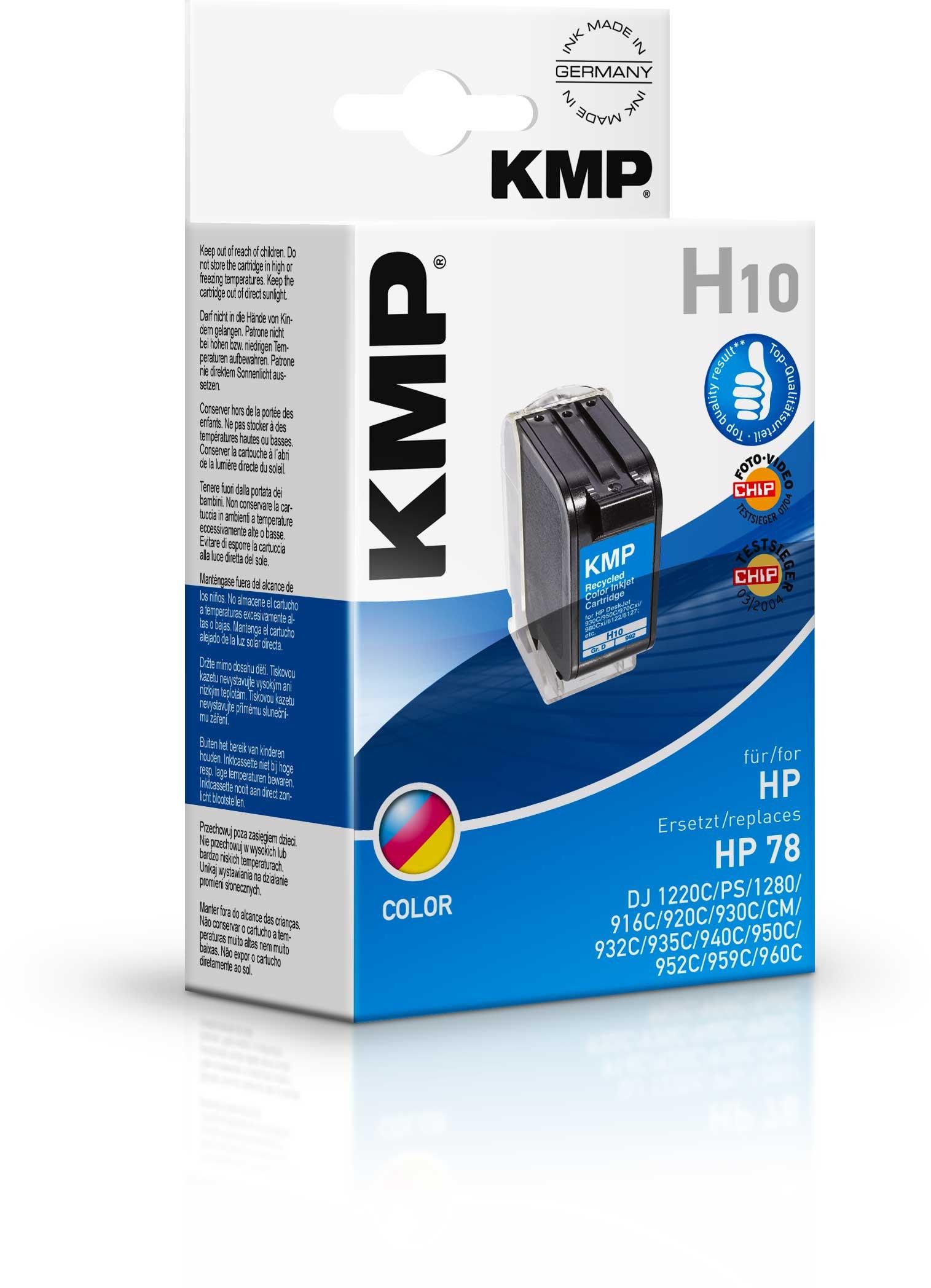 KMP 0992,4780